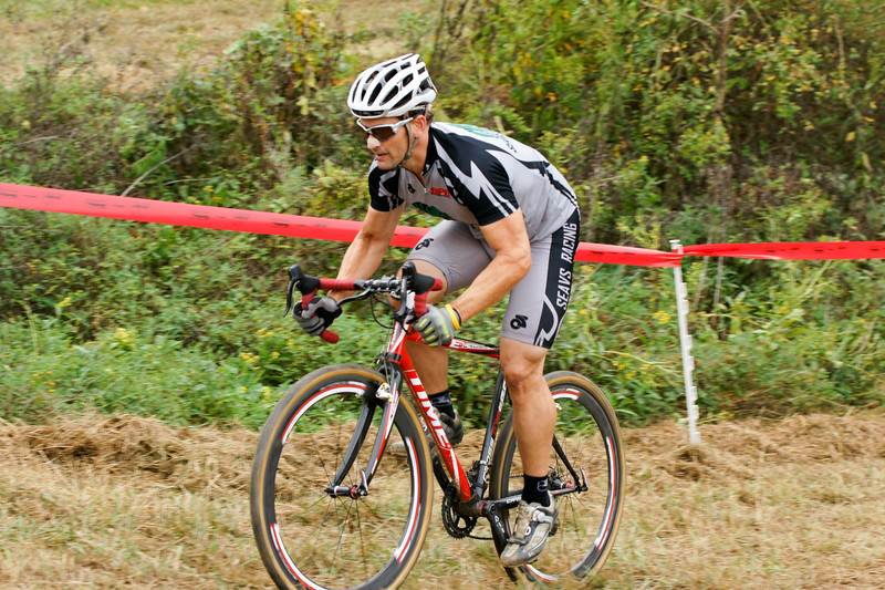 Ed Sander Memorial Cyclocross-05300