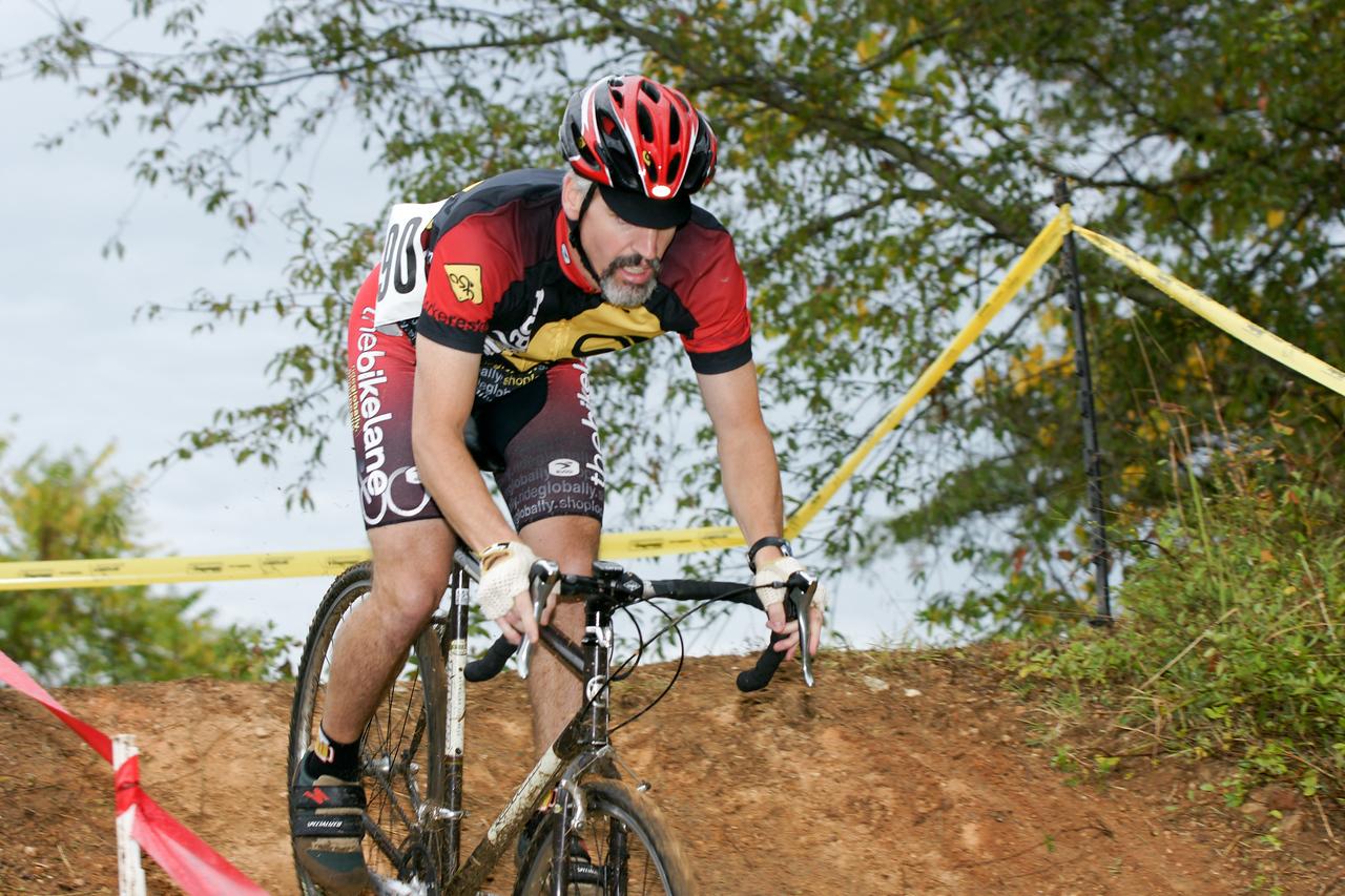 Ed Sander Memorial Cyclocross-05060