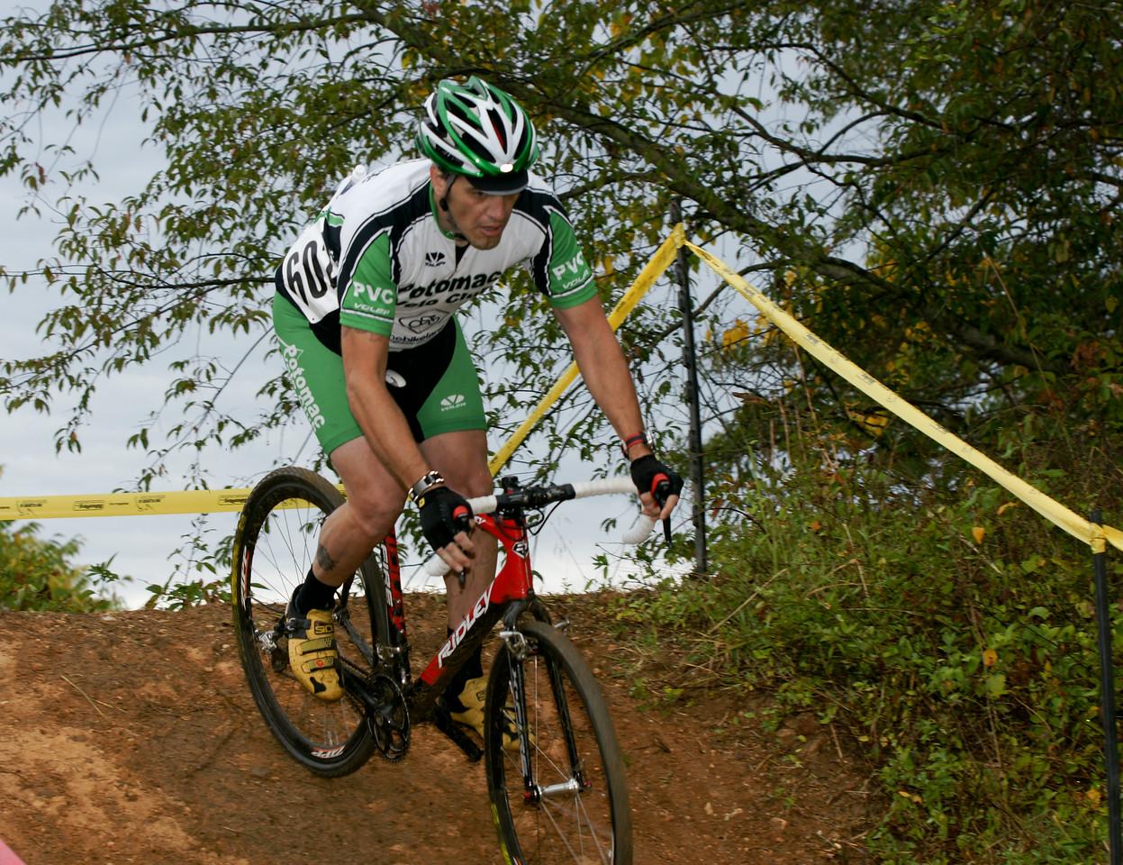 Ed Sander Memorial Cyclocross-05033
