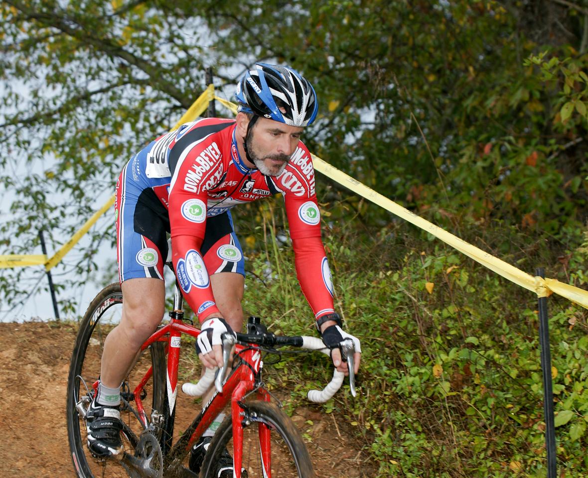 Ed Sander Memorial Cyclocross-05078