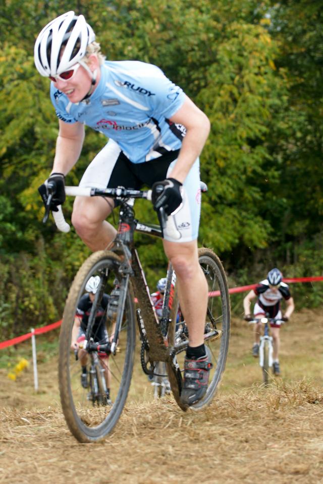 Ed Sander Memorial Cyclocross-05115