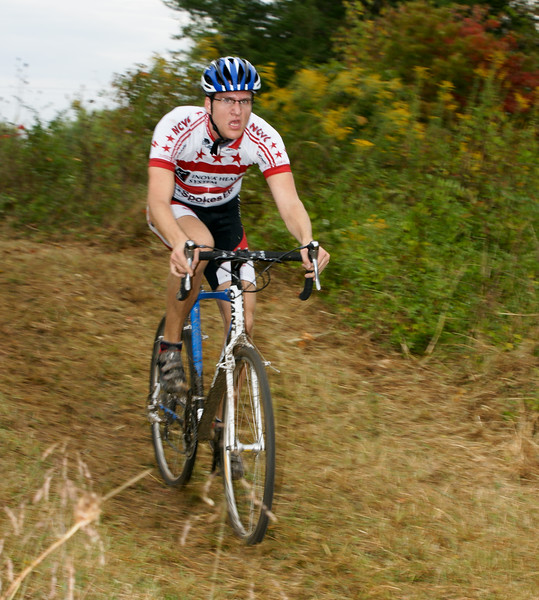 Ed Sander Memorial Cyclocross-05162
