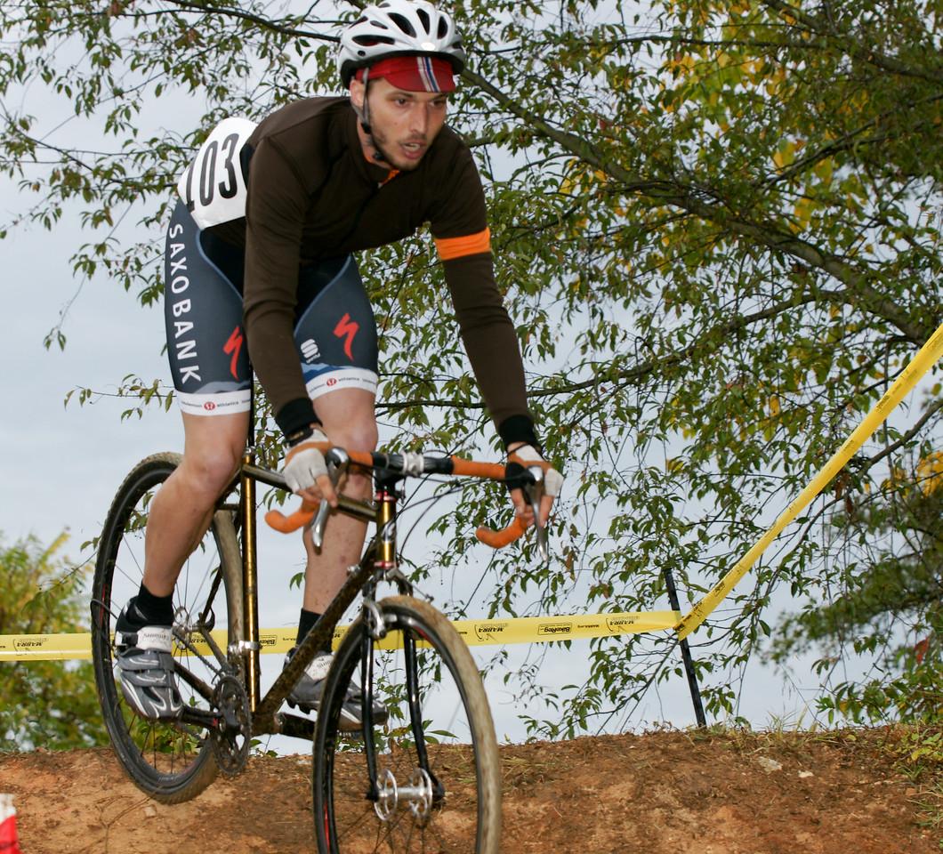 Ed Sander Memorial Cyclocross-05080