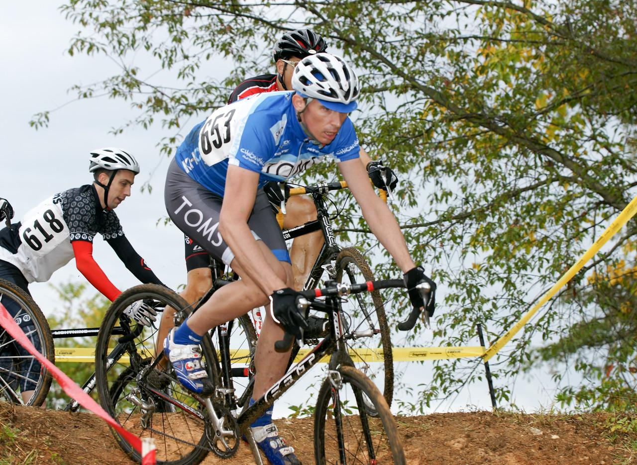 Ed Sander Memorial Cyclocross-05042