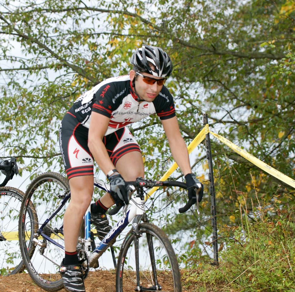 Ed Sander Memorial Cyclocross-05069