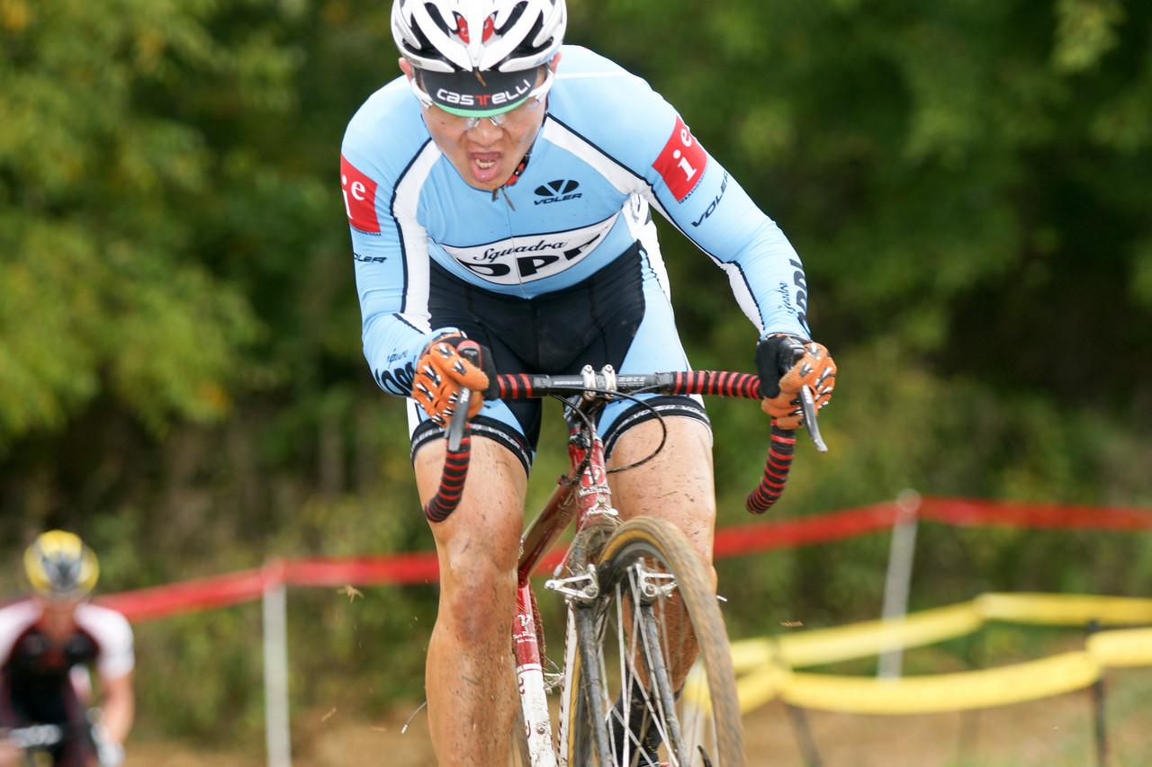 Ed Sander Memorial Cyclocross-05095
