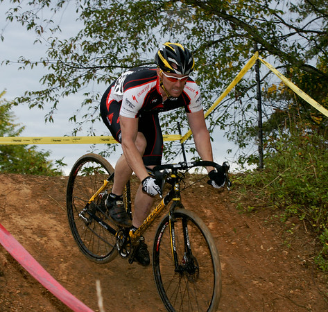 Ed Sander Memorial Cyclocross - 2010