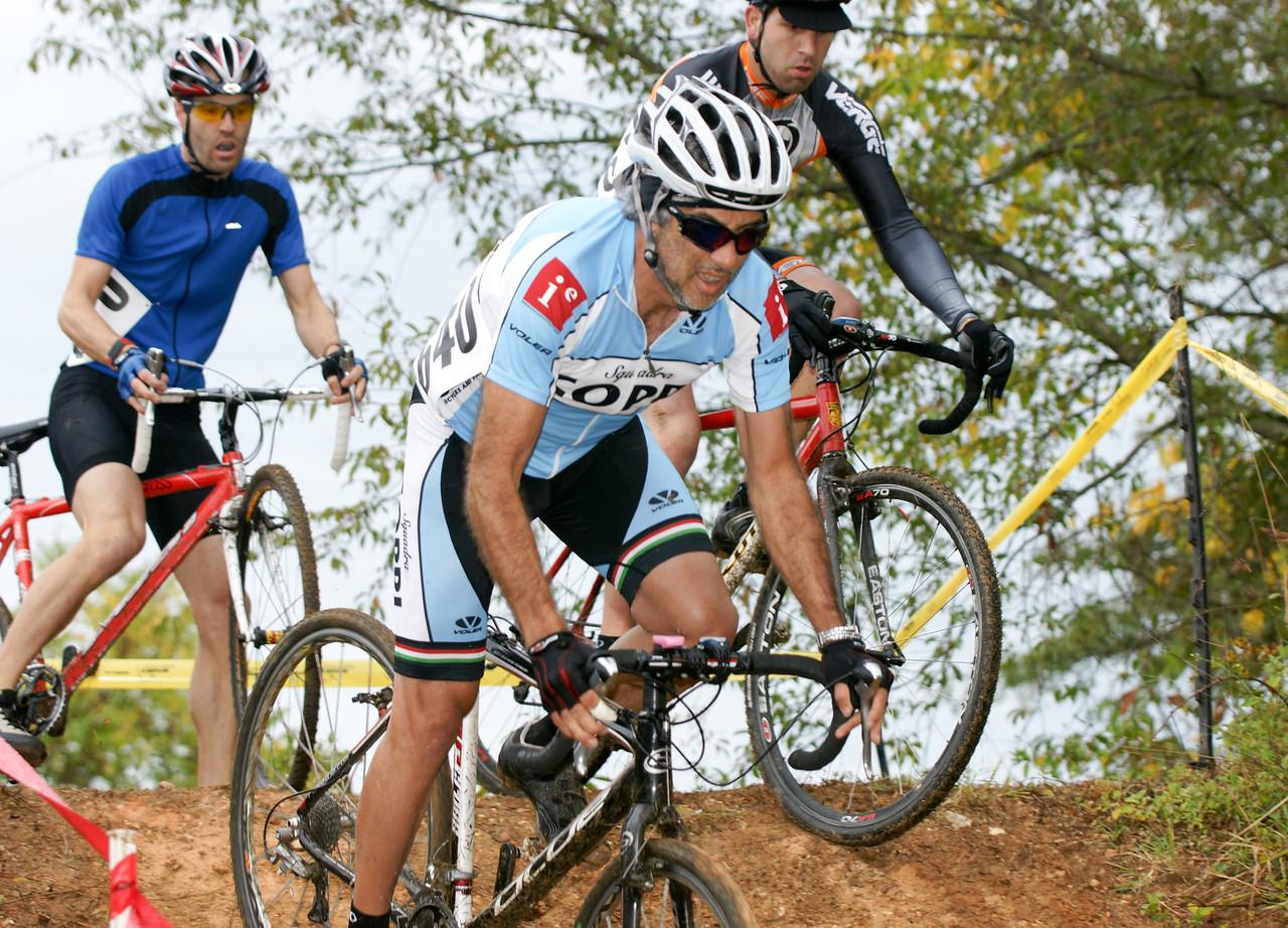 Ed Sander Memorial Cyclocross-05071