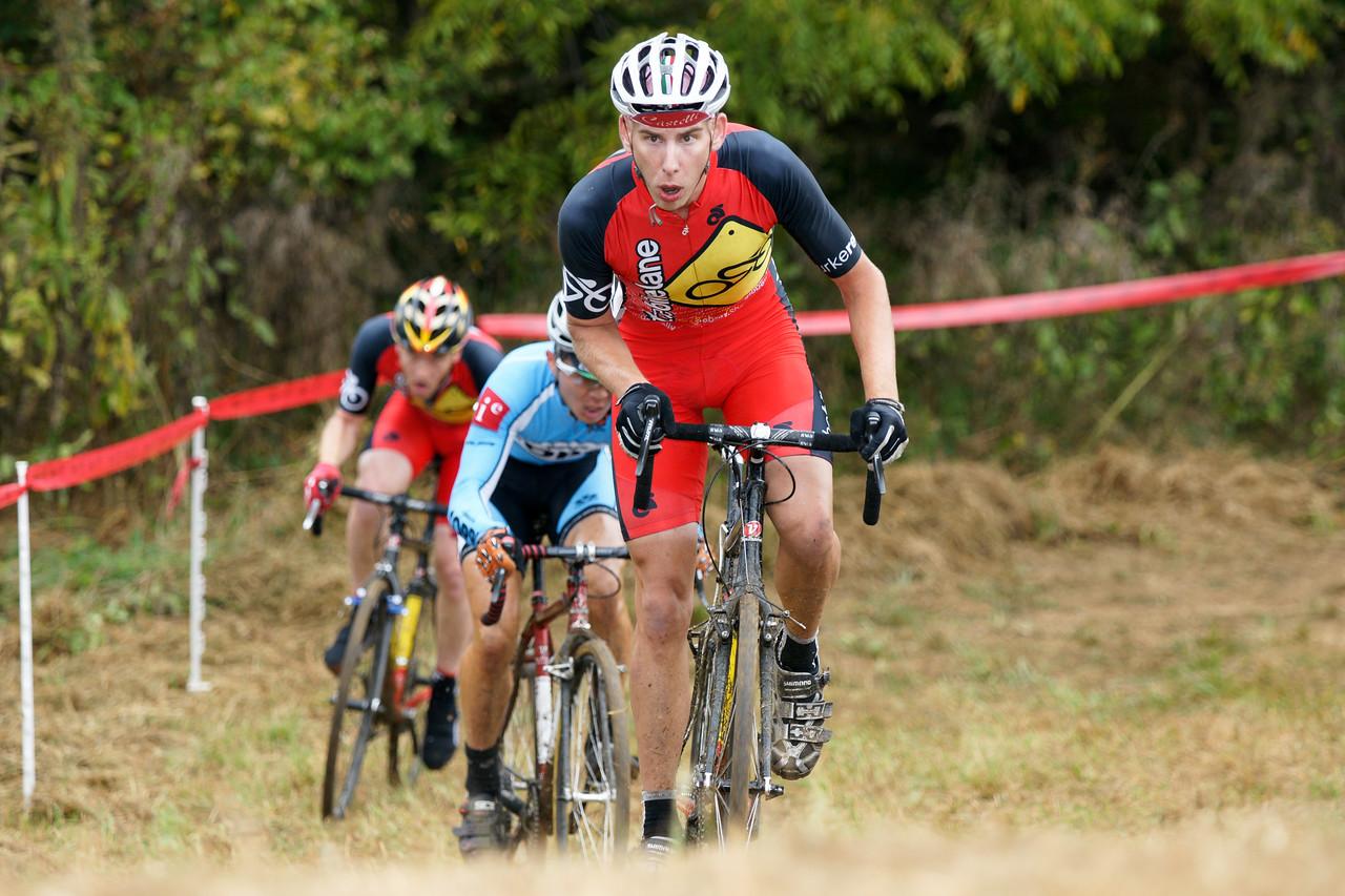 Ed Sander Memorial Cyclocross-05093