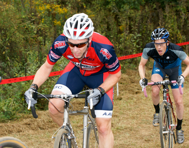 Ed Sander Memorial Cyclocross-05320