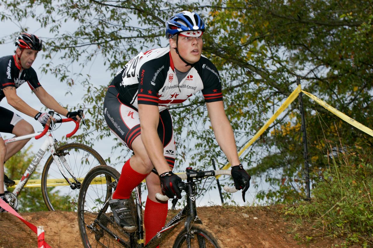 Ed Sander Memorial Cyclocross-05040