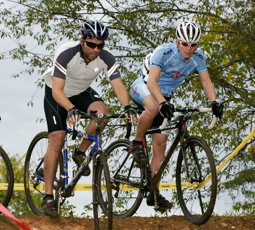 Ed Sander Memorial Cyclocross-05053
