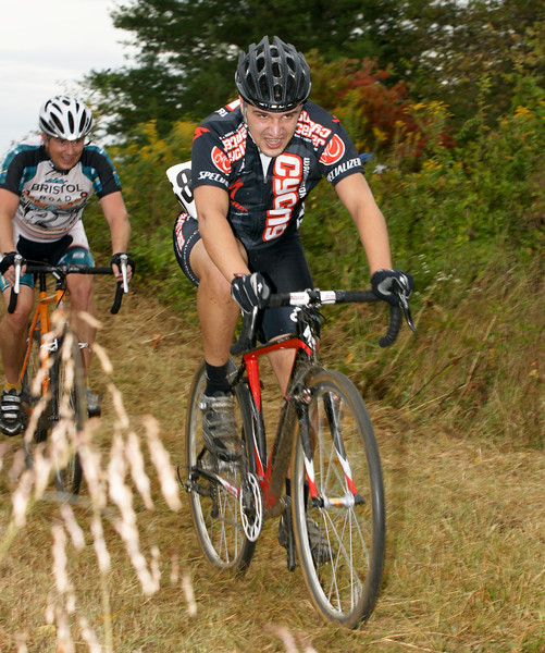 Ed Sander Memorial Cyclocross-05158