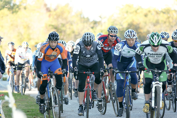 Granogue Cyclocross Saturday races