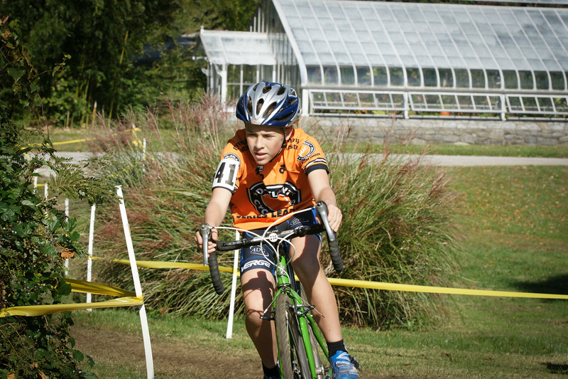 Granogue Cyclocross Sunday Races-07902