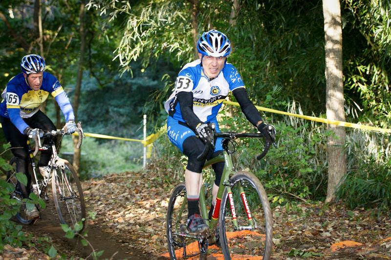 Granogue Cyclocross Sunday Races-07637