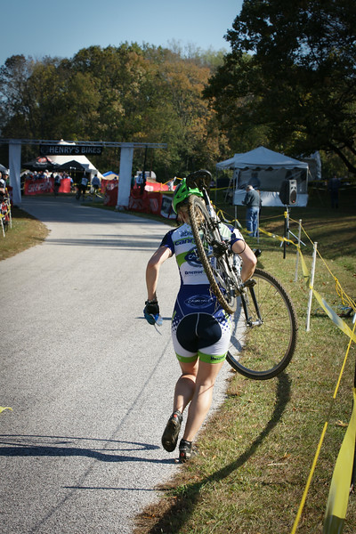 Granogue Cyclocross Sunday Races-07977