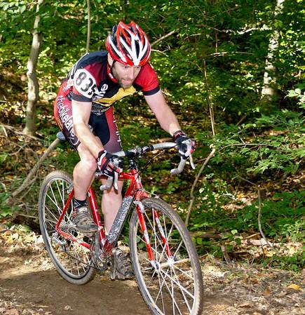 Granogue Cyclocross Sunday Races