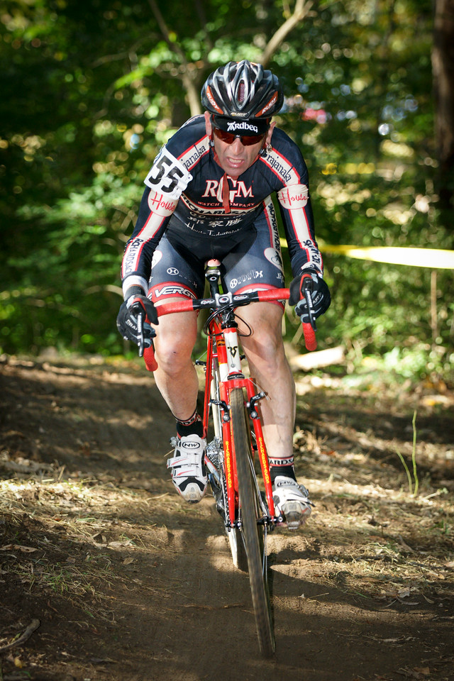 Granogue Cyclocross Sunday Races-07802