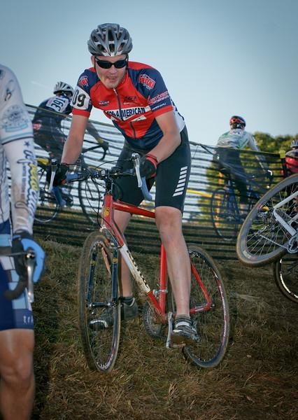 Granogue Cyclocross Sunday Races-07551