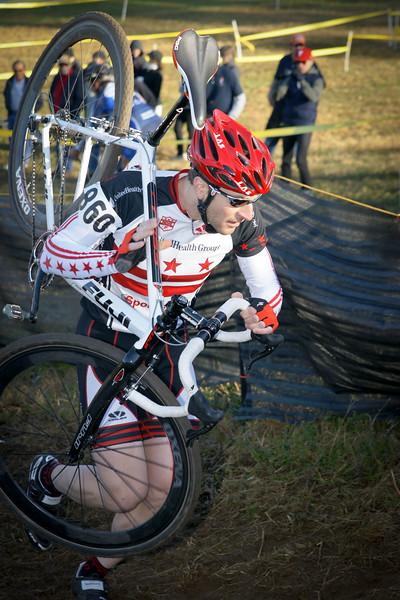 Granogue Cyclocross Sunday Races-05540