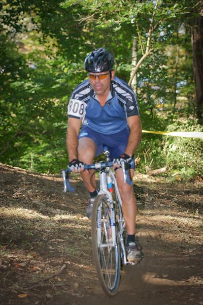 Granogue Cyclocross Sunday Races-07754
