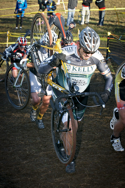 Granogue Cyclocross Sunday Races-07667