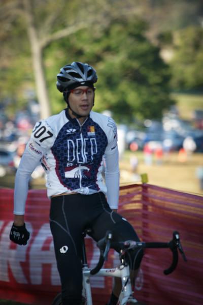Granogue Cyclocross Sunday Races-07663