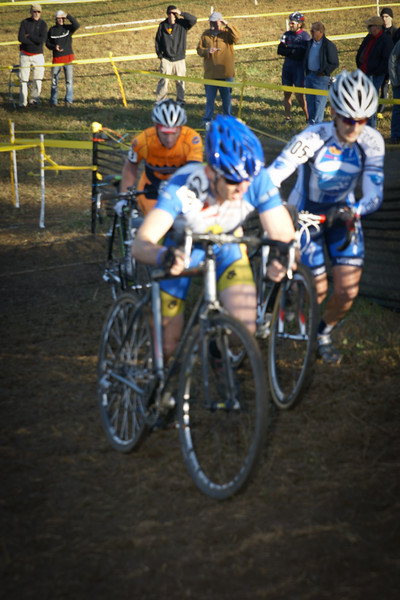 Granogue Cyclocross Sunday Races-05529