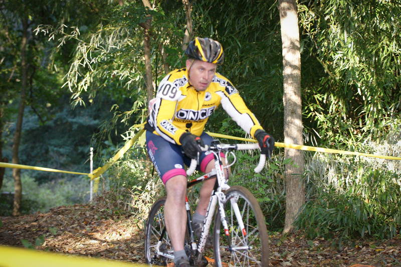 Granogue Cyclocross Sunday Races-07640