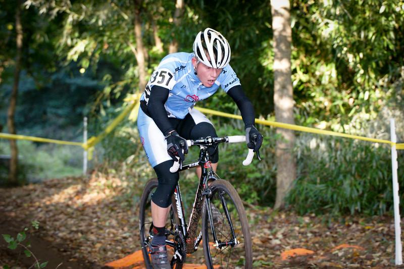 Granogue Cyclocross Sunday Races-07578