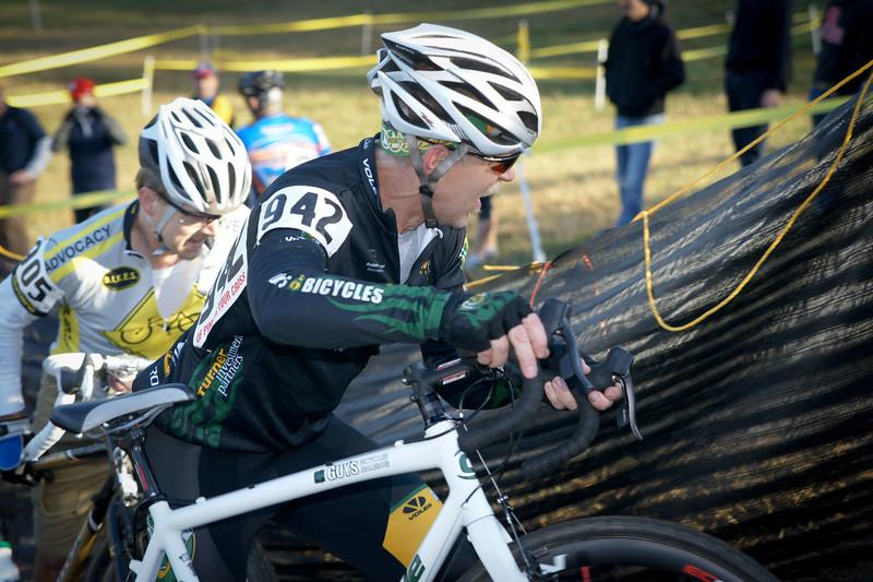 Granogue Cyclocross Sunday Races-05550