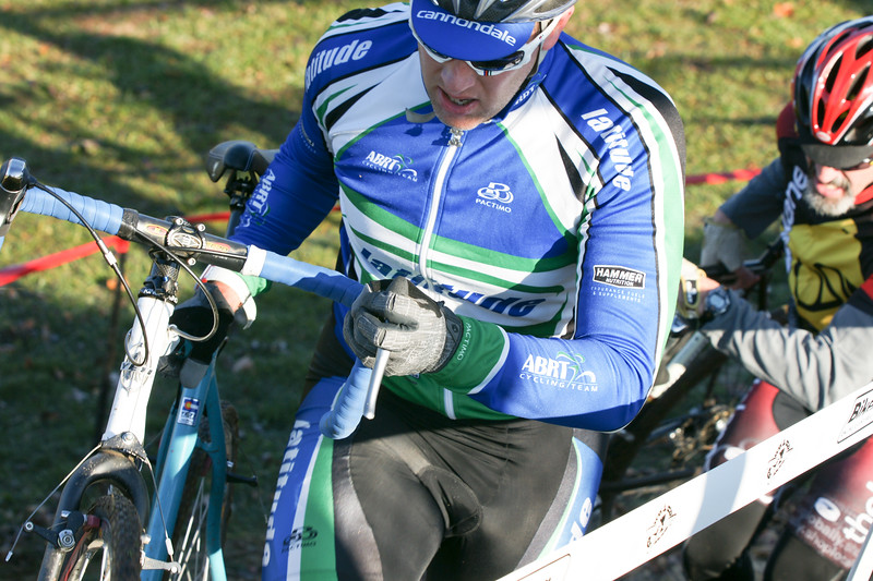 MABRA Cyclocross Championships