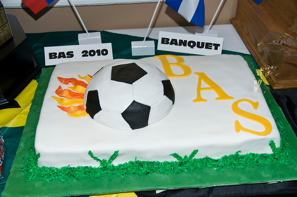 2010 FINAL WHISTLE BANQUET