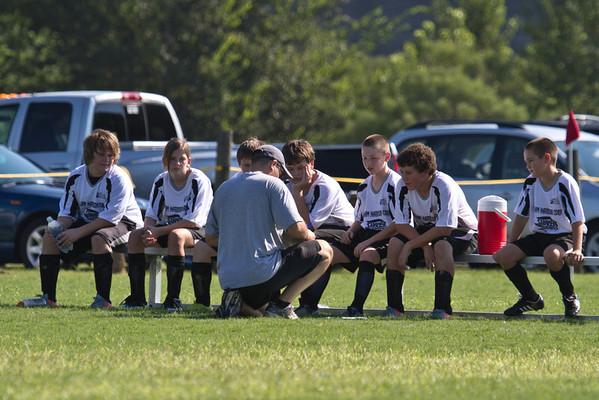 2010 Fall Soccer