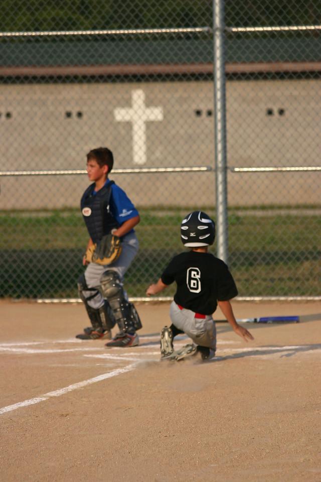 Astros vs Cubs 07-27-10