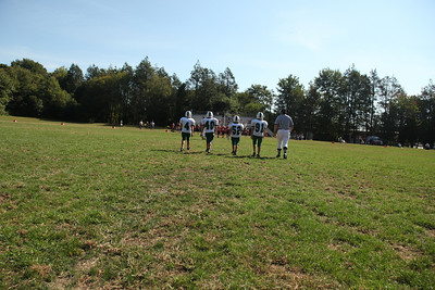 10-9-19. 5th Grade v. Cheshire.