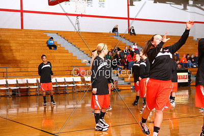 2010 HS Basketball Girls