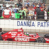 """Winner Dario Franchitti heads to victory lane. <p> This image is released under the <a rel=license href=""""http://creativecommons.org/licenses/by-sa/3.0/"""">Creative Commons Attribution-Share Alike 3.0 Unported License</a>."""