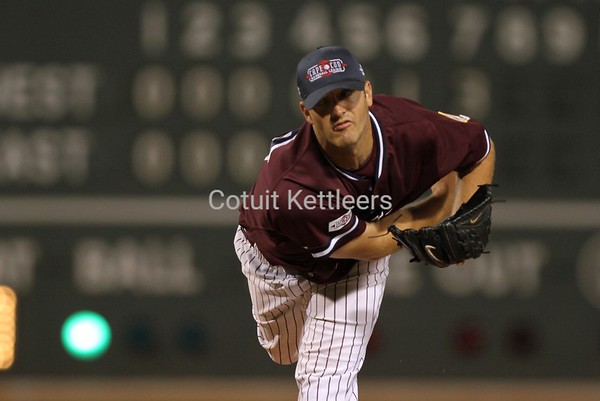 Achter, AJ, 34, RHP, Michigan St (ALL STAR)