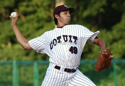 Dicharry, Austin 49 RHP Texas