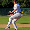 Michael Devine 40 RHP Virginia Military Institute