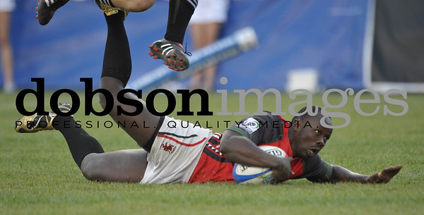 2010 RUGBY SEVENS LAS VEGAS NEW ZEALAND VS KENYA 2010
