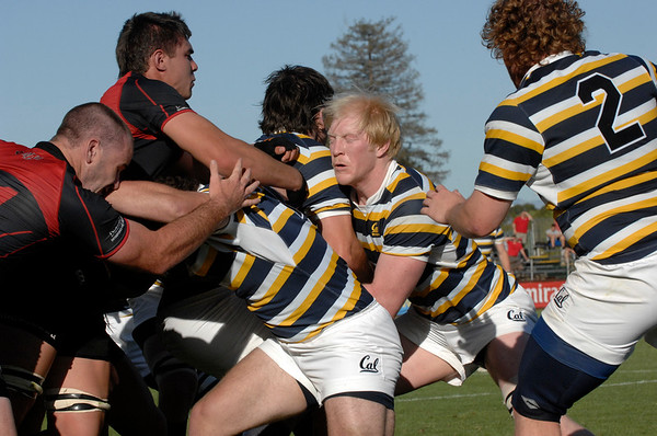 CAL RUGBY VS ARKANSAS