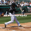 Emilio Bonifacio of the Marlins