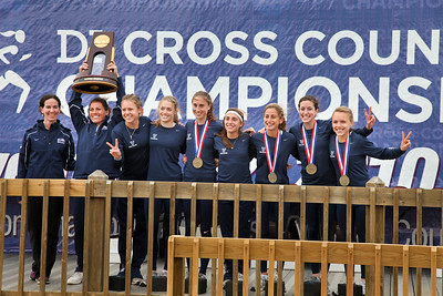 Villanova Team Champion