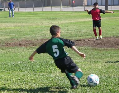 2010 Nareg Soccer