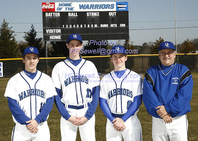 Picture Day - Seniors