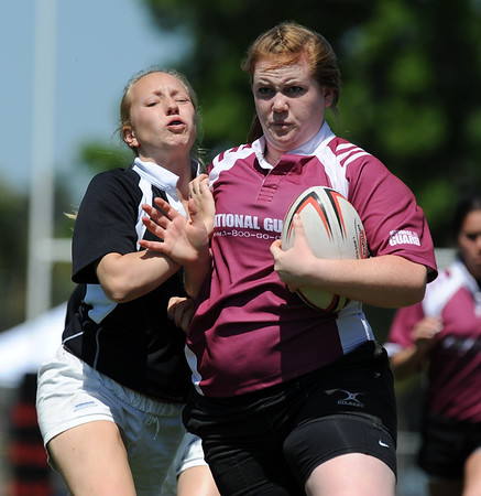 2010 RUGBY PCIT MOTHER LODE VS BISHOP O'DOWD