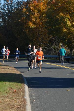 2010 Run for the Penguins 5k